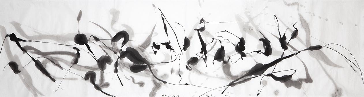 johanna-manolopoulos-cloud-gate-dance-theatre-tusche-auf-chinapapier-185-x-50-cm-2014