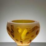 LAGO di GARDA amber